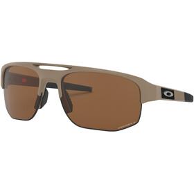 Oakley Mercenary Sunglasses Men matte terrain/prizm tungsten polarized